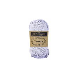 Scheepjes Catona 10 gram 399 Lilac Mist