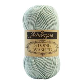 Stone Washed 828 Larimar - Scheepjes