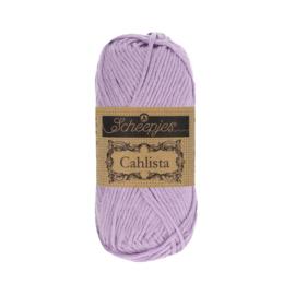 Cahlista 520 Lavender - Scheepjes