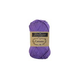 Scheepjes Catona 10 gram 113 Delphinium