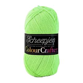 Colour Crafter 1259 Groningen - Scheepjes