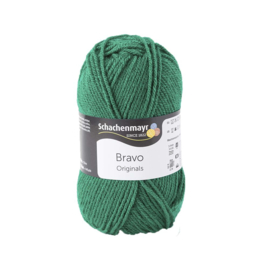 SMC Bravo 8246 Grans - Groen  - Schachenmayr