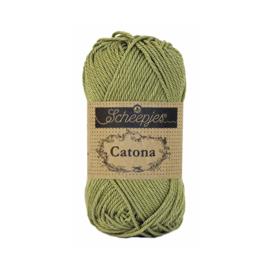 Scheepjes Catona 50 gram 395 Willow