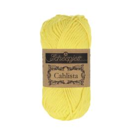 Cahlista 280 Lemon - Scheepjes