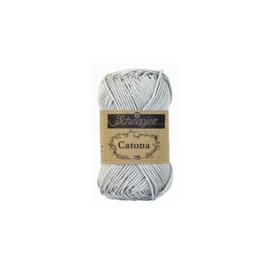 Scheepjes Catona 10 gram 172 Light Silver