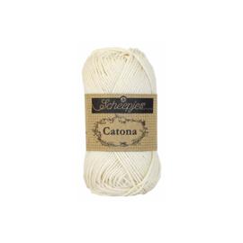 Scheepjes Catona 25 gram 130 Old Lace