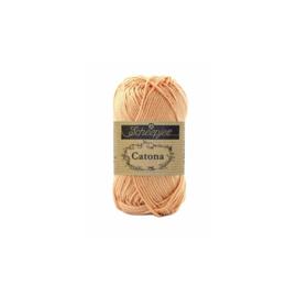 Scheepjes Catona 10 gram 414 Vintage Peach
