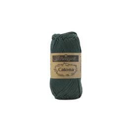 Scheepjes Catona 10 gram 525 Fir