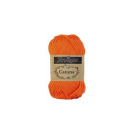 Scheepjes Catona 10 gram 189 Royal Orange