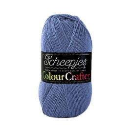Colour Crafter 1302 Dokkum - Scheepjes