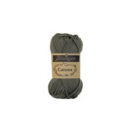 Scheepjes Catona 10 gram 387 Dark olive