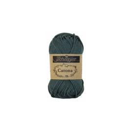 Scheepjes Catona 10 gram 244 Spruce