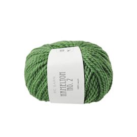 Hamelton 2 nr 118 Green Grass  - BC Garn