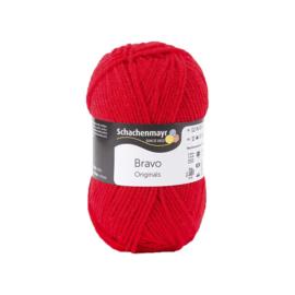 SMC Bravo 8221 Feuer - Red - Schachenmayr