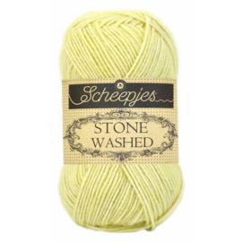Stone Washed 817 Citrine - Scheepjes