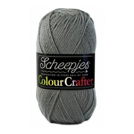 Colour Crafter 1063 Rotterdam - Scheepjes