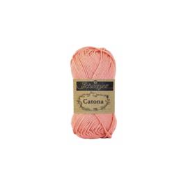 Scheepjes Catona 10 gram 264 Light Coral