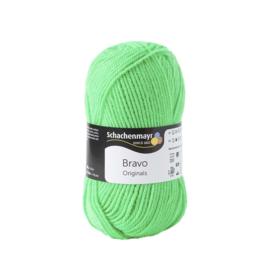 SMC Bravo 8233 Neon groen  - Schachenmayr