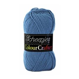 Colour Crafter 1708 Alkmaar - Scheepjes