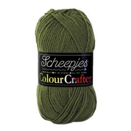 Colour Crafter 1027 Arnhem - Scheepjes
