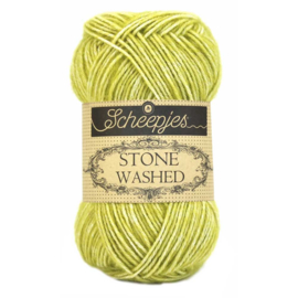 Stone Washed 812 Lemon Quartz - Scheepjes