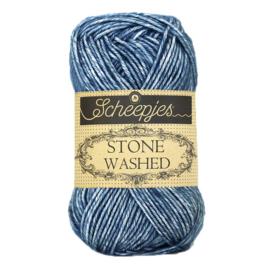 Stone Washed 805 Blue Apatite - Scheepjes