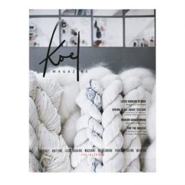 Koel magazine 5 - 2018