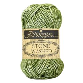 Stone Washed 806 Canada Jade - Scheepjes