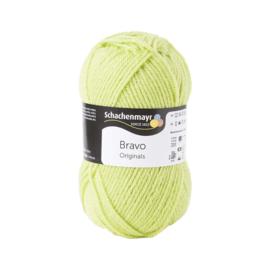 SMC Bravo 8325 Anis - Schachenmayr
