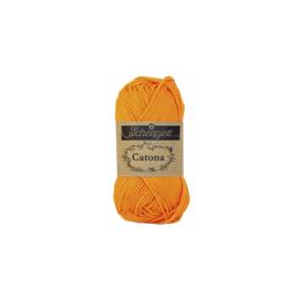 Scheepjes Catona 10 gram 281 Tangerine