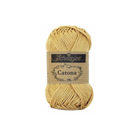 Scheepjes Catona 25 gram 179 Topaz