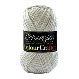 Colour Crafter 2019 Sint Niklaas - Scheepjes