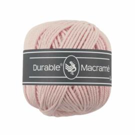 Durable Macrame 203 Light Pink