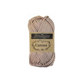 Scheepjes Catona 25 gram 257 Mauve