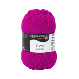 SMC Bravo 8350 Power Pink  Schachenmayr