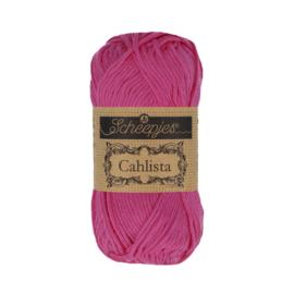 Cahlista 114 Shocking Pink - Scheepjes