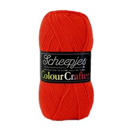 Colour Crafter 1010 Amsterdam - Scheepjes