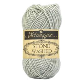 Stone Washed 814 Crystal Quartz - Scheepjes