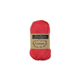 Scheepjes Catona 10 gram 256 Cornelia Rose