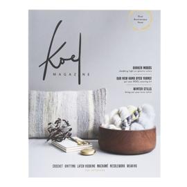 Koel magazine 4 - 2018