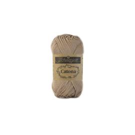 Scheepjes Catona 10 gram 506 Caramel