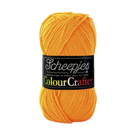 Colour Crafter 1256 The Hague - Scheepjes