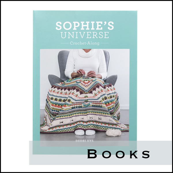 Books for crafts