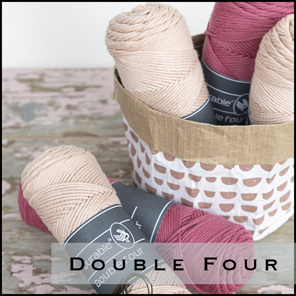Durable Double Four