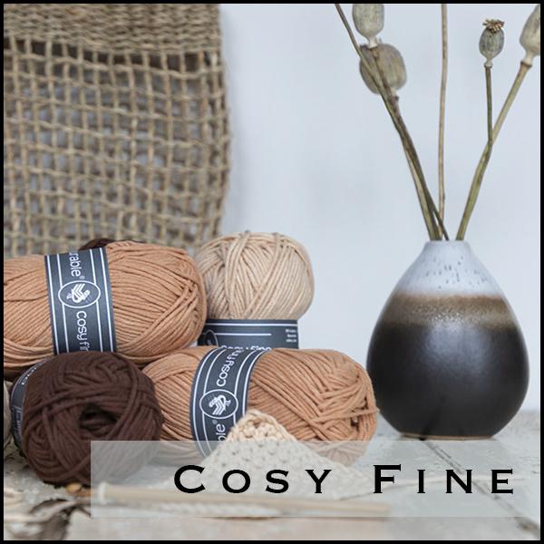 Durable Cosy Fine