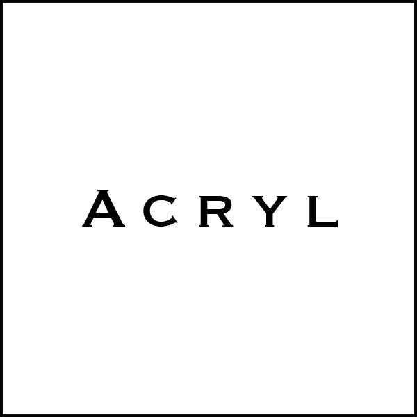 Garens Acryl