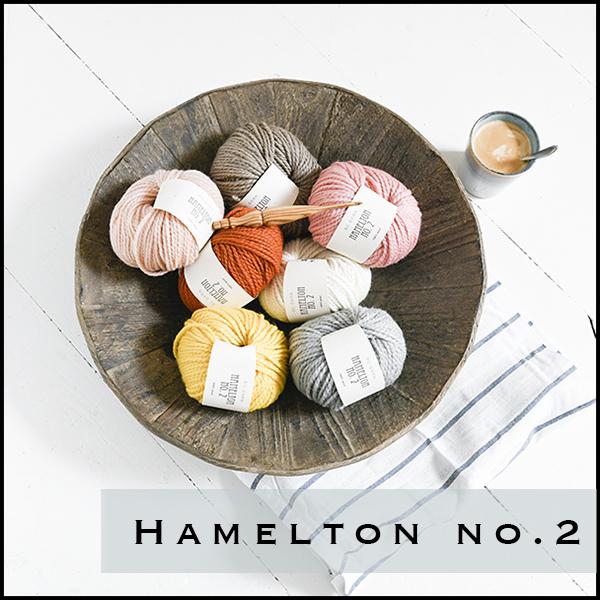 BC Garn Hamelton nr 2