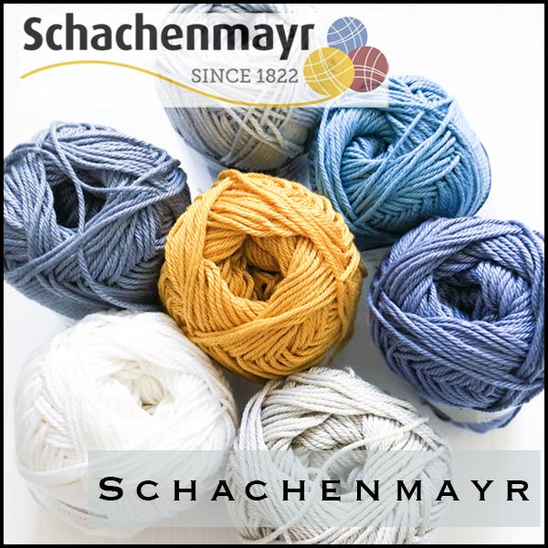 Schachenmayr Yarn