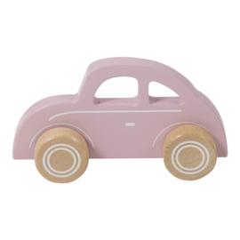 Houten speelgoed auto Little Dutch | ROZE