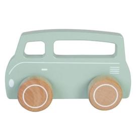 Houten speelgoed busje Little Dutch | MINT